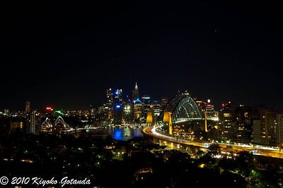2010 Australia
