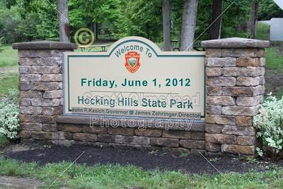 2012 Hocking Hills State Park, Ohio (06-01-12)