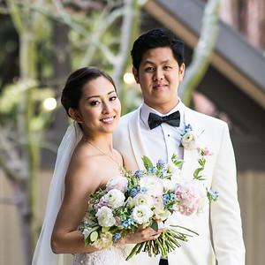 Kyle and Diana Wedding
