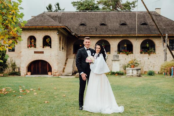 Andreea si Alexandru - Nunta Ploiesti