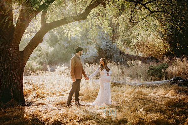 Dana & Kory Maternity | Oct 2020