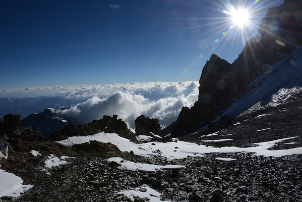 Aconcagua December 2013