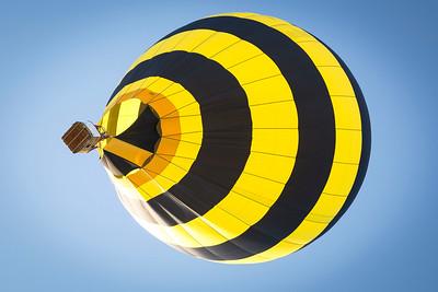 Balloon Festival 08-06-2016 AM