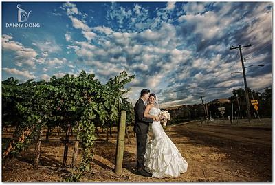 Sheri & Nic Wedding