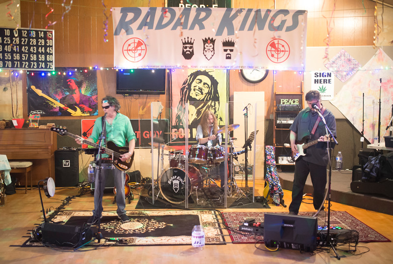 Radar Kings