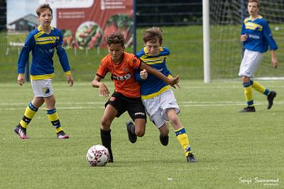 nr14BZS- FC Volendam