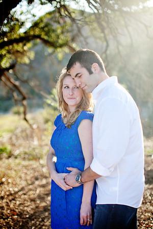 Nicole + Matt [Engaged]