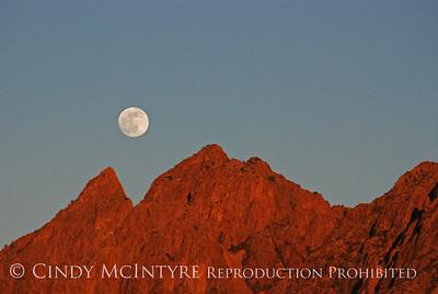 Blue Moon Dec 2009