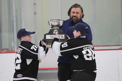 Springfield Squirt A1 Championship Game