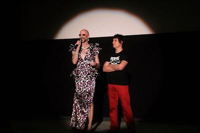 Waxie Moon  Screening
