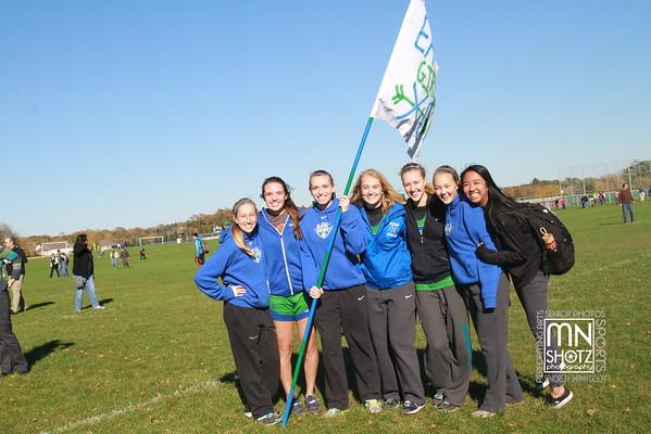 2015 SSC Championship Girls JV