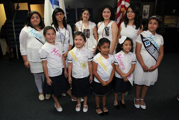 Girls Ministry