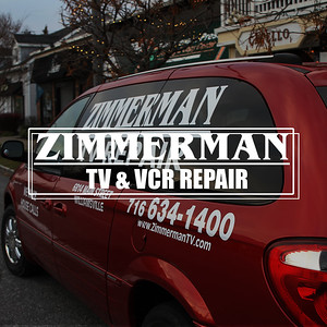 Zimmerman TV