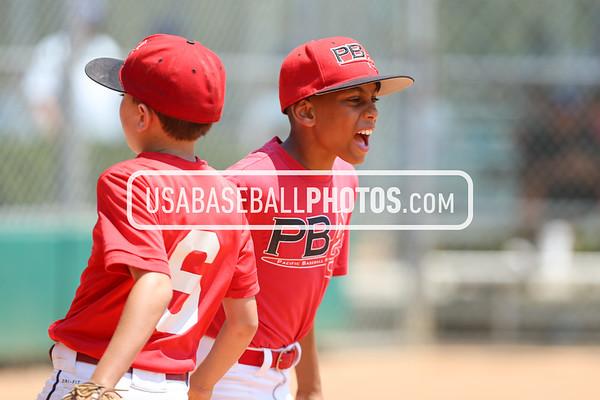 Pacific Baseball Academy