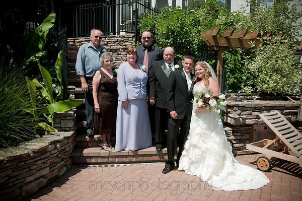 Family Photos - July 11 09