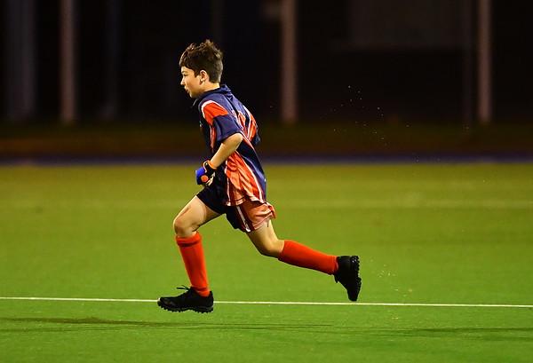 U18 Men Berri v Loxton (Round 9)