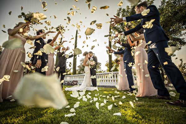 Danielle & Raj Wedding