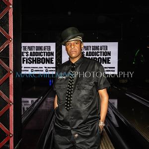 Fishbone @ Brooklyn Bowl Vegas (Sat 5/10/14)