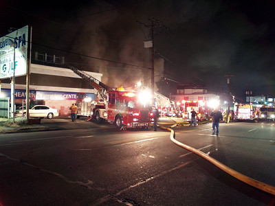 01-16-10 Little Ferry, NJ - 6th Alarm