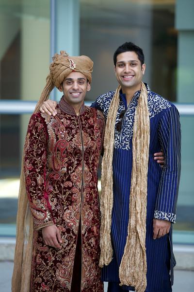 Le Cape Weddings - Indian Wedding - Day 4 - Megan and Karthik Formals 4.jpg