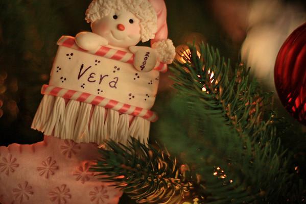 Callon Family Christmas 2009