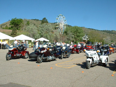 Ride For Kids 07
