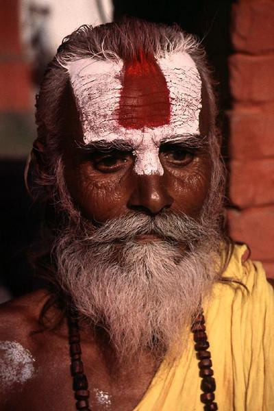 Bhaktapur, Nepal 1995