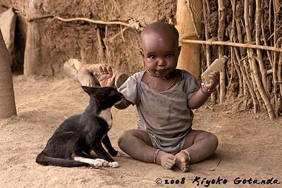 2008 East Africa - homo sapien sapiens