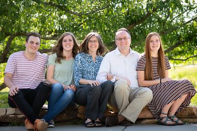 2019-07-06 Thomas Family - Full Set