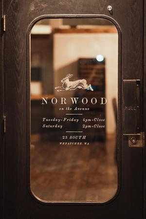 Norwood Wine Bar