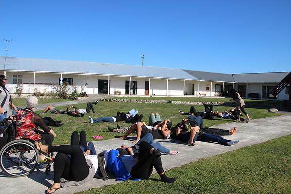 Kapa Haka Academy 2016