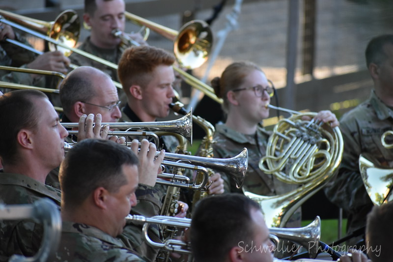 2018 - 126th Army Band Concert at the Zoo - Show Time by Heidi 184.JPG