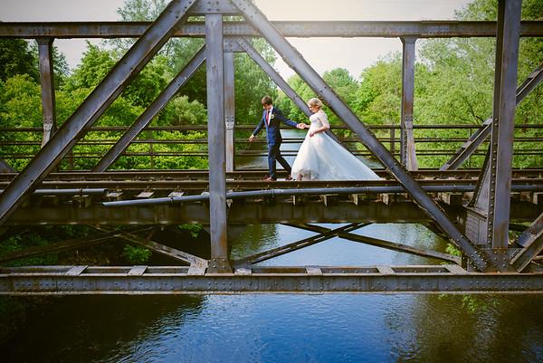 Annegret & Lukas [wedding]