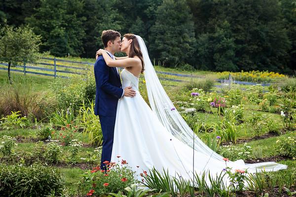 Laskoski - Redmond Wedding