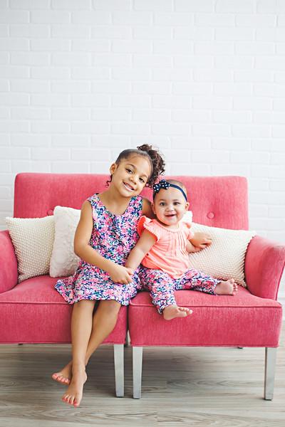 Ella &  Niyah