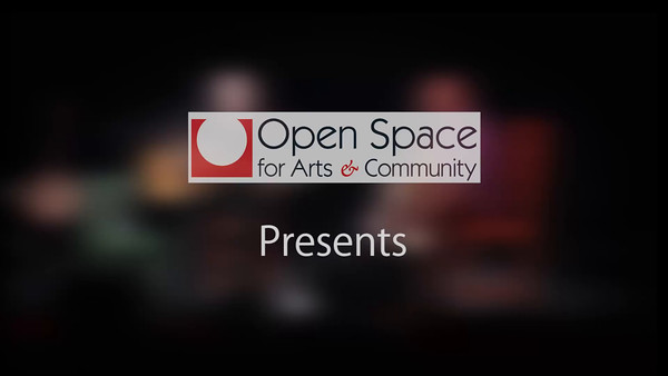 Maurice Dickson at Open Space