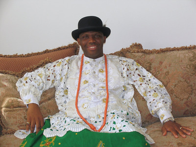 Nigerian Urhobo Association - NorCal