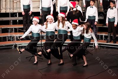 2019-20 Winter Chorus Concert