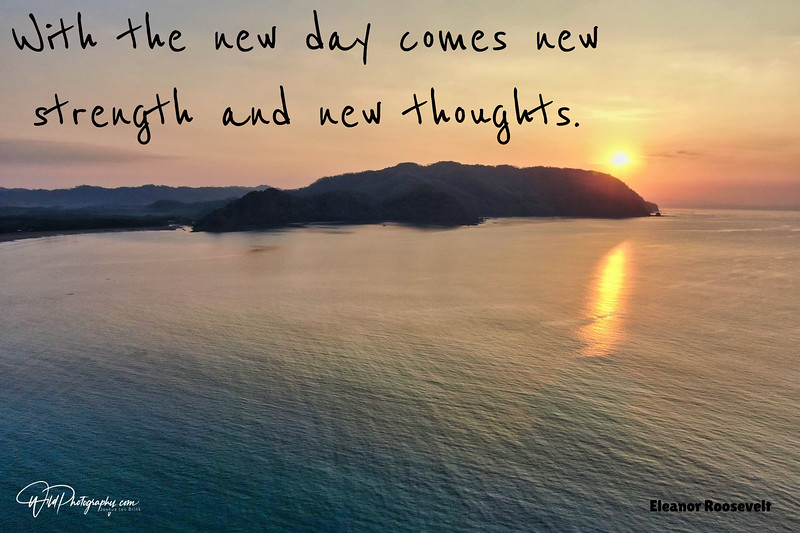 New Day, New Thoughts