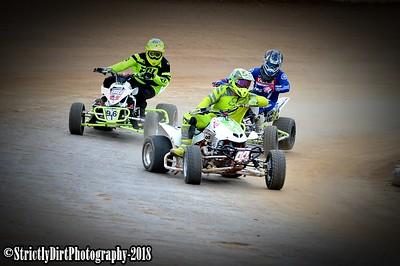 Hamlin Speedway 08.18.18 NE-EDT Racing~Trisha