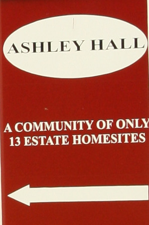 Ashley Hall