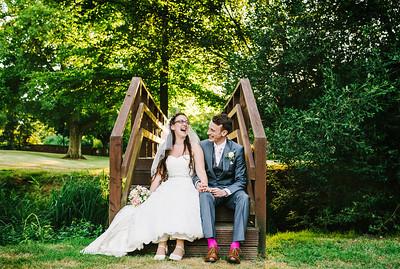 Eloise & Joe Wedding
