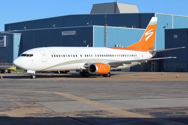 Swift Air (WQ)