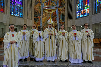 2013 Hartford Ordination of Priests