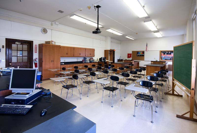 Weehawken High School