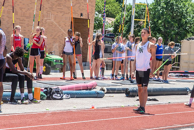 State Track Meet - Preliminaries
