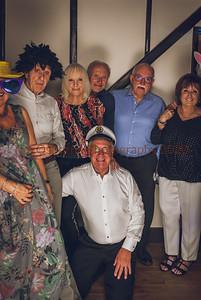Tony & Lynda's 50th Anniversary PhotoBooth
