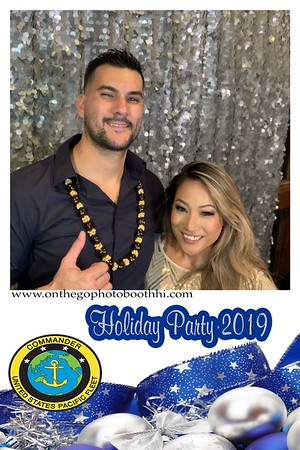 COMPACFLT 2019 HOLIDAY PARTY