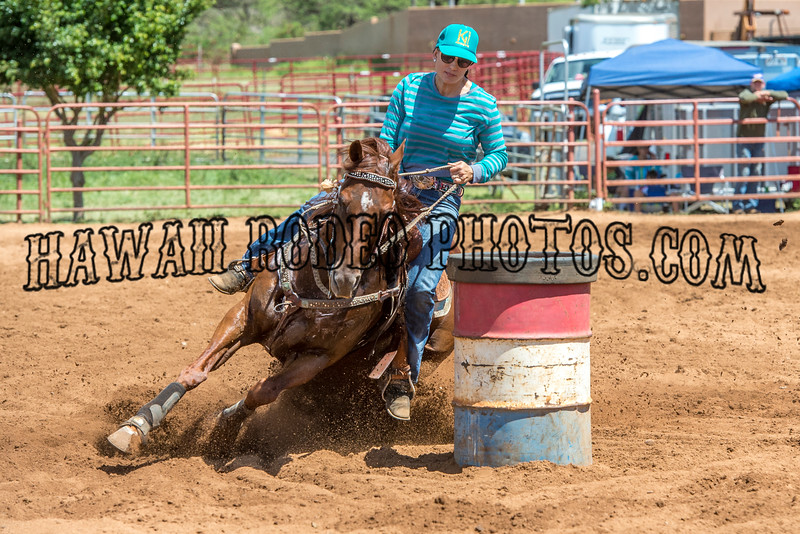 HWRA RODEO AUGUST 13 2016