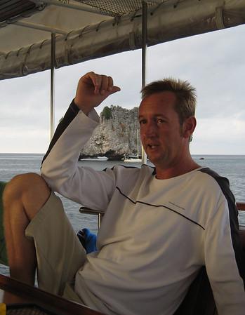 April 07: Turatao Diving Trip